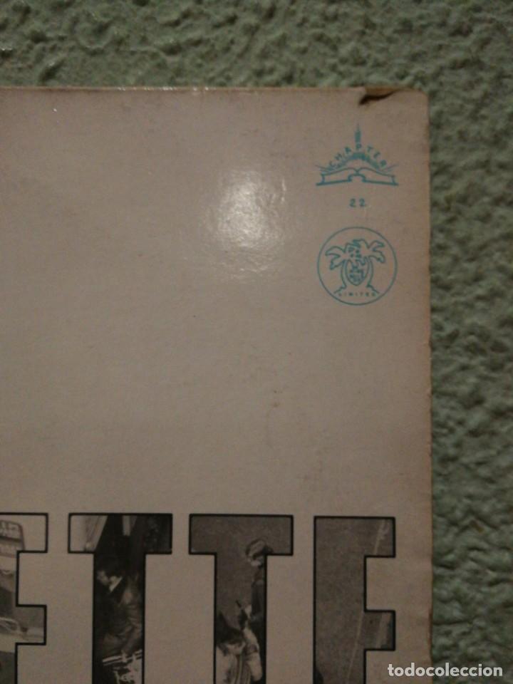 Discos de vinilo: MAISONETTE, IMPORT. - Foto 2 - 139319742
