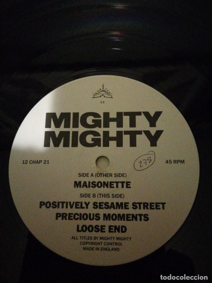 Discos de vinilo: MAISONETTE, IMPORT. - Foto 4 - 139319742