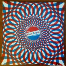 Discos de vinilo: BLACK ANGELS, THE - DEATH SONG. Lote 139320198