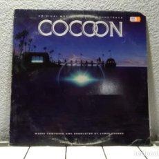 Discos de vinilo: COCOON. Lote 139339162