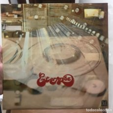 Discos de vinilo: ENTERPRISE LP SELLO SAUCE ORIGINAL DE 1978 NUEVO / COSMIC DISCO FUNK RARO. Lote 139341154