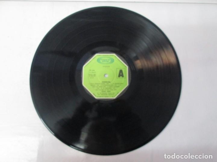Discos de vinilo: RAFAEL AMOR. PERSONAJES. LP VINILO. DISCOS MOVIEPLAY 1978. VER FOTOGRAFIAS ADJUNTAS - Foto 5 - 139381062