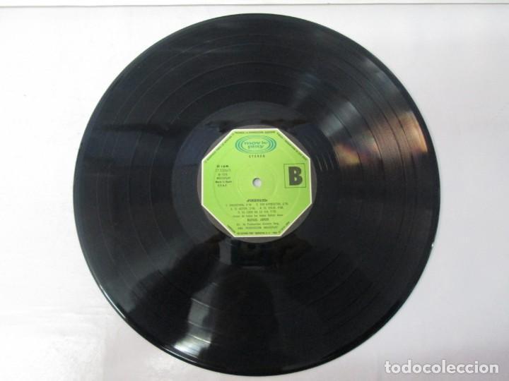 Discos de vinilo: RAFAEL AMOR. PERSONAJES. LP VINILO. DISCOS MOVIEPLAY 1978. VER FOTOGRAFIAS ADJUNTAS - Foto 7 - 139381062