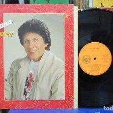 Discos de vinilo: GEORGIE DANN. ¡¡ENROLLATE!!. RCA 1990, REF. PL 74659. LP. Lote 139393594