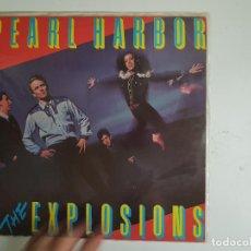 Discos de vinilo: PEARL HARBOR & THE EXPLOSIONS (VINILO). Lote 139395910