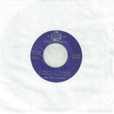 Discos de vinilo: KENNY BALL Y SUS JAZZMEN - CASABLANCA/HAZELMERE/RONDO/55 DIAS EN PEKIN. Lote 139408402
