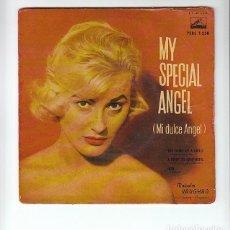 Vinyl-Schallplatten - MALCOLM VAUGHAN EP SELLO LA VOZ DE SU AMO AÑO 1958 EDITADO EN ESPAÑA - 139430418