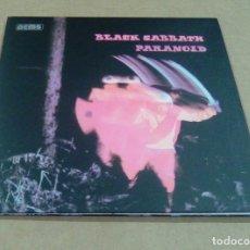 Discos de vinilo: BLACK SABBATH - PARANOID (LP EDICIÓN, GATEFOLD) NUEVO. Lote 190130811