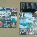 Discos de vinilo: U2 - ACHTUNG BABY (LP REEDICIÓN , CON ENCARTE Y LETRAS) NUEVO. Lote 165361296