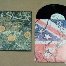 Discos de vinilo: THE STONE ROSES - THE STONE ROSES (LP REEDICIÓN , CON ENCARTE) NUEVO. Lote 221836596