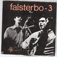 Discos de vinilo: FALSTERBO 3: CANCION CATALANA- MUY NUEVO- ESPECIAL COLECCIONISTAS. Lote 139473646