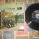 Discos de vinilo: LOS WINDYS, EP, AMOR, MON AMOUR, MY LOVE(FONTANA1963)OG ESPAÑA LEA DESCRIPCION. Lote 139473746