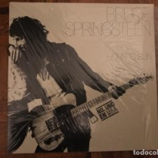 Discos de vinilo: BRUCE SPRINGSTEEN ?– BORN TO RUN SELLO: CBS ?– S 80959 FORMATO: VINYL, LP, ALBUM, GATEFOLD . Lote 139475514