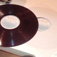Discos de vinilo: BAL-10 DISCO GRANDE 12 PULGADAS SOLO DISCO SIN CARATULA PALOMA SAN BASILIO DOS DISCOS. Lote 139481790