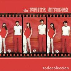 Vinyl-Schallplatten - LP The White Stripes – The White Stripes - 139497430