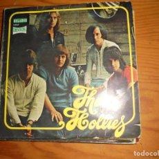 Discos de vinilo: THE HOLLIES. LONG COOL WOMAN + 3. EP. UNIVERSAL,1964. ESPECIAL CIRCULO LECTORES .VINIL. IMPECA (#). Lote 139501474