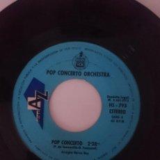 Discos de vinilo: POP CONCERTO ORCHESTRA -- ELGA - POP CONCERTO -AÑO1972 -REFM1E4BOES132DISIN. Lote 139571802