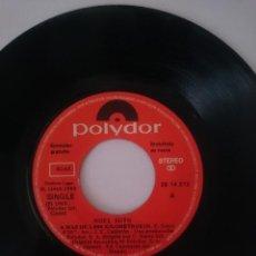 Discos de vinilo: NOEL SOTO -- A MAS DE 1.000 KILOMETROS - Y QUIEN VA A CREER --AÑO 1980. Lote 139572698