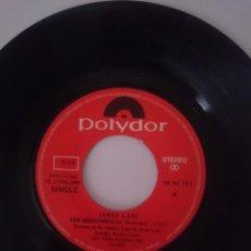 Discos de vinilo: JAMES LAST -THE SEDUCTION -NIGHT DRIVE --AÑO 1980 -REFM1E4BOES132DISIN. Lote 139573138