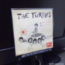 Discos de vinilo: THE TURTLES --HAPPY TOGETHER / WE´LL MEET AGAIN ---ORIGINAL AÑO 1966 ---ME 308--. Lote 137003670