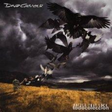 Discos de vinilo: LP DAVID GILMOUR (PINK FLOYD) - RATTLE THAT LOCK / VINILO / ED. OFICIAL 2015 / NUEVO. Lote 139591970