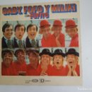 Discos de vinilo: GABY, FOFO Y MILIKI CON FOFITO (VINILO). Lote 139597674