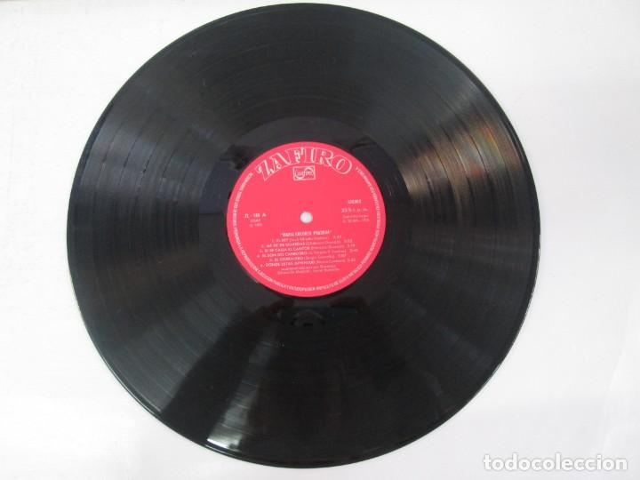 Discos de vinilo: MARIA DOLORES PRADERA. LP VINILO. LOTE 10 DISCOS. ZAFIRO. VER FOTOGRAFIAS ADJUNTAS - Foto 8 - 139619358