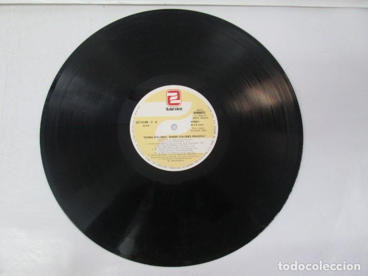 Discos de vinilo: MARIA DOLORES PRADERA. LP VINILO. LOTE 10 DISCOS. ZAFIRO. VER FOTOGRAFIAS ADJUNTAS - Foto 44 - 139619358