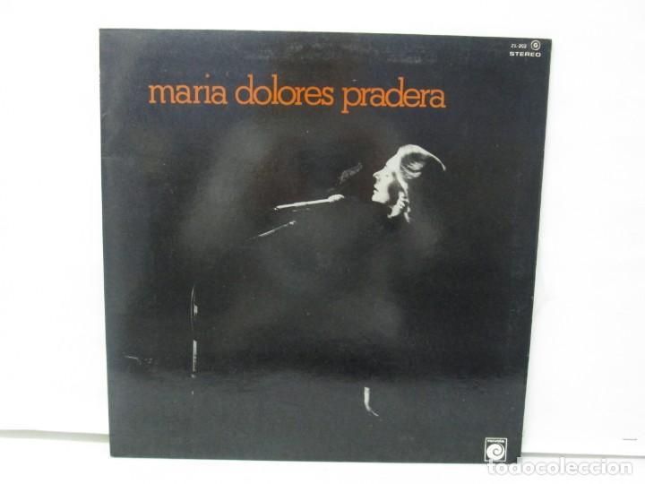 Discos de vinilo: MARIA DOLORES PRADERA. LP VINILO. LOTE 10 DISCOS. ZAFIRO. VER FOTOGRAFIAS ADJUNTAS - Foto 46 - 139619358