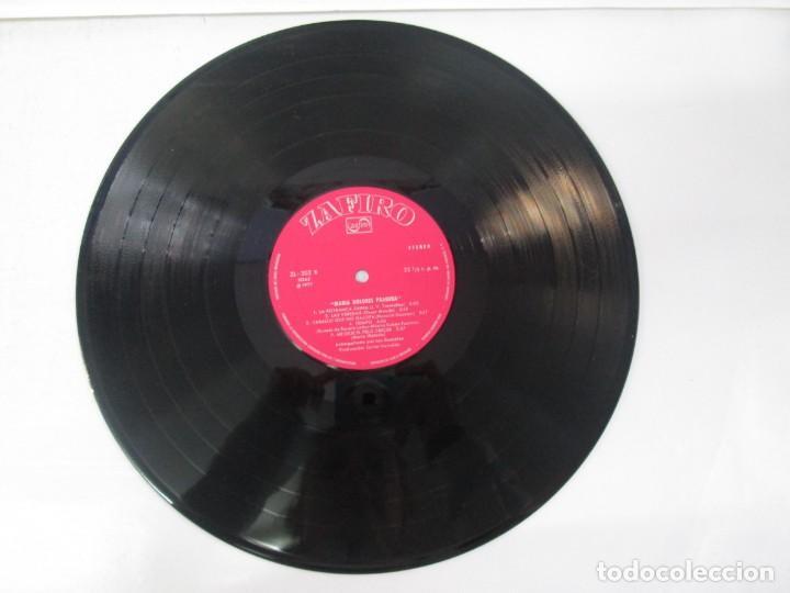 Discos de vinilo: MARIA DOLORES PRADERA. LP VINILO. LOTE 10 DISCOS. ZAFIRO. VER FOTOGRAFIAS ADJUNTAS - Foto 50 - 139619358