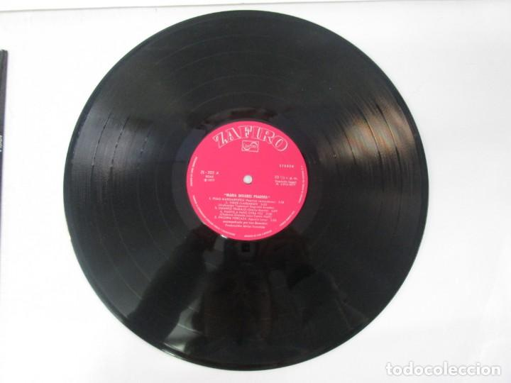 Discos de vinilo: MARIA DOLORES PRADERA. LP VINILO. LOTE 10 DISCOS. ZAFIRO. VER FOTOGRAFIAS ADJUNTAS - Foto 52 - 139619358