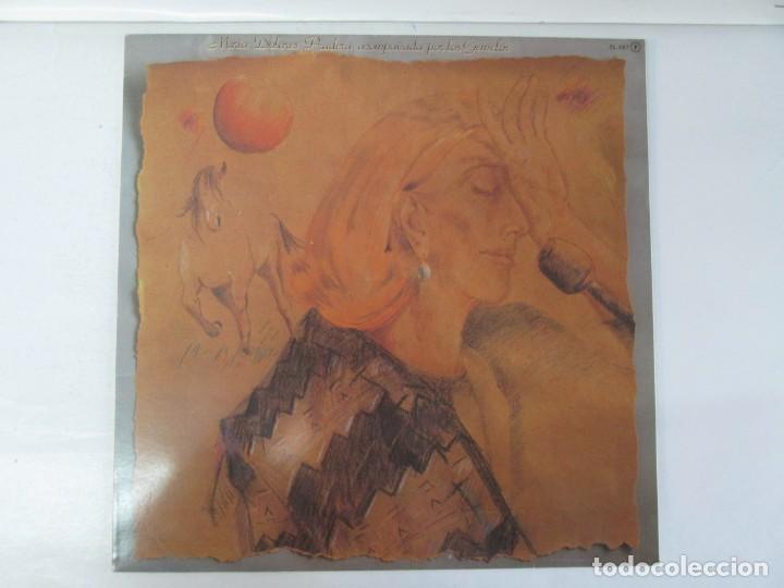 Discos de vinilo: MARIA DOLORES PRADERA. LP VINILO. LOTE 10 DISCOS. ZAFIRO. VER FOTOGRAFIAS ADJUNTAS - Foto 55 - 139619358