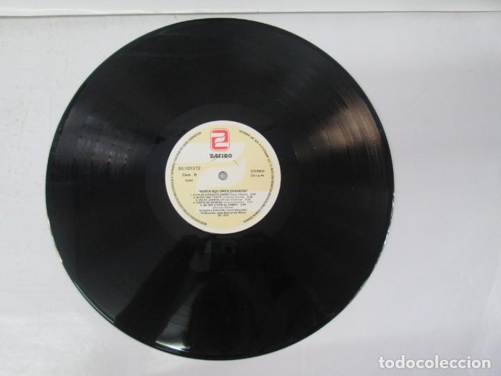 Discos de vinilo: MARIA DOLORES PRADERA. LP VINILO. LOTE 10 DISCOS. ZAFIRO. VER FOTOGRAFIAS ADJUNTAS - Foto 66 - 139619358