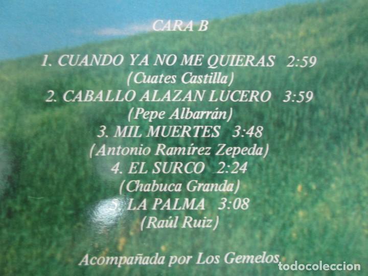 Discos de vinilo: MARIA DOLORES PRADERA. LP VINILO. LOTE 10 DISCOS. ZAFIRO. VER FOTOGRAFIAS ADJUNTAS - Foto 82 - 139619358