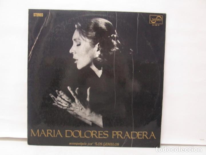 Discos de vinilo: MARIA DOLORES PRADERA. LP VINILO. LOTE 10 DISCOS. ZAFIRO. VER FOTOGRAFIAS ADJUNTAS - Foto 87 - 139619358