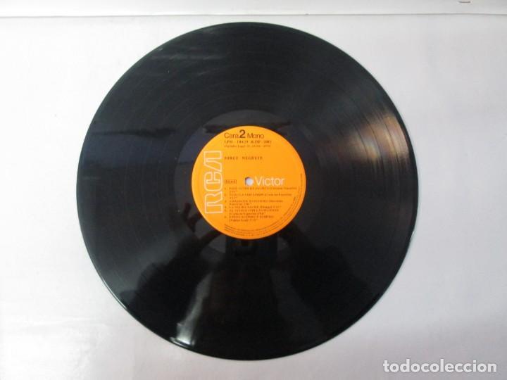 Discos de vinilo: JORGE NEGRETE. 3 LP VINILO. RCA. VER FOTOGRAFIAS ADJUNTAS. - Foto 24 - 139622606