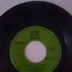 Discos de vinilo: CLIFF RICHARD -- WE DON´T TALE ANY MORE - COUNT ME OUT -AÑO 1976 -REFM1E4BOES132DISIN. Lote 139624766