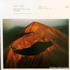 Discos de vinilo: EP FLEET FOXES - THE ELECTRIC LADY SESSION / VINILO / ED. LIMITADA RSD OFICIAL BFRIDAY 2017 / NUEVO. Lote 139639406