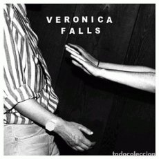 Discos de vinilo: LP VERONICA FALLS WAITING FOR SOMETHING TO HAPPEN VINILO INDIE ROCK. Lote 139660470