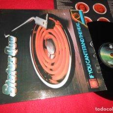 Discos de vinil: STATUS QUO IF YOU CAN'T STAND THE HEAT LP 1978 VERTIGO GATEFOLD EDICION ESPAÑOLA SPAIN. Lote 139669406