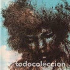 Discos de vinilo: LP JIMI HENDRIX - THE CRY OF LOVE / VINILO / ED. OFICIAL 2014 / NUEVO. Lote 139675466