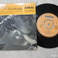 Discos de vinilo: EP LE'S DREAM LES BROWN AND HOS BAND OF RENOWN 1959. Lote 139686386