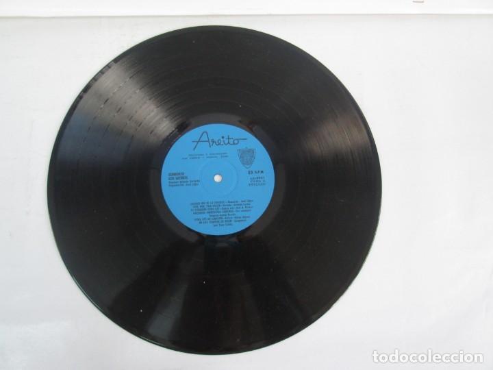 Discos de vinilo: CUBA. CONJUNTO LOS LATINOS. LP VINILO. AREITO. VER FOTOGRAFIAS ADJUNTAS - Foto 5 - 139728254