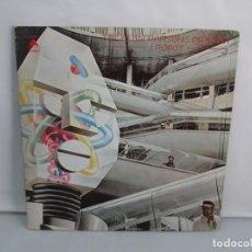 Discos de vinilo: THE ALAN PARSONS PROJECT. I ROBOT. LP VINILO. ARISTA 1977. VER FOTOGRAFIAS ADJUNTAS. Lote 139729158