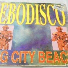 Discos de vinilo: LP. DISCO VINILO . Lote 139800678