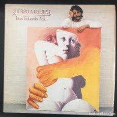 Disques de vinyle: LUIS EDUARDO AUTE. Lote 139888426