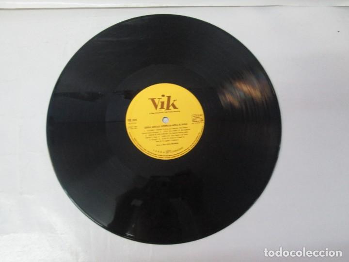 Discos de vinilo: CUERDAS MELODICAS INTERPRETAN MUSICA DE HAWAII. LP VINILO. VIK 1963. VER FOTOGRAFIAS ADJUNTAS - Foto 5 - 139937950