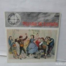 Discos de vinilo: TEMAS DE ESPAÑA. LP VINILO. DIM ESTEREO S.E.D.M. 1969. VER FOTOGRAFIAS ADJUNTAS. Lote 139940266