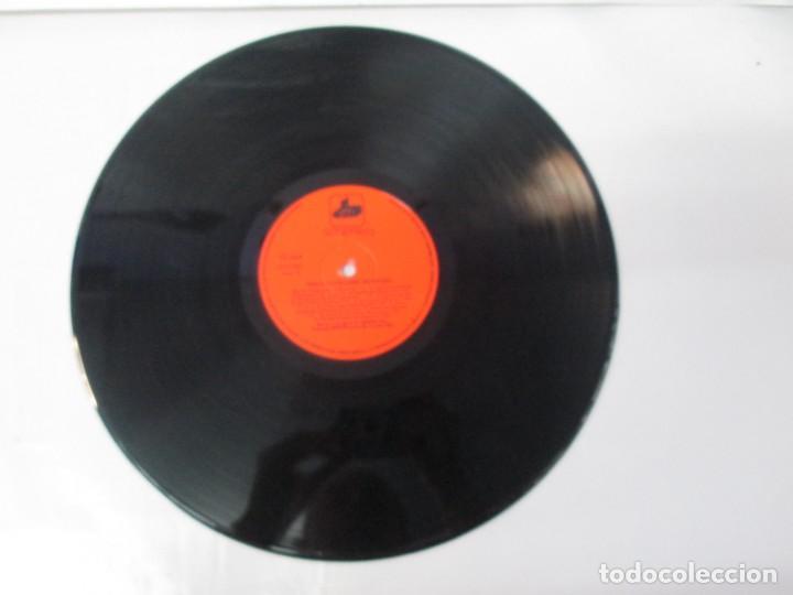 Discos de vinilo: TEMAS DE ESPAÑA. LP VINILO. DIM ESTEREO S.E.D.M. 1969. VER FOTOGRAFIAS ADJUNTAS - Foto 5 - 139940266