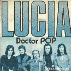 Discos de vinilo: DOCTOR POP. SINGLE. SELLO RCA VICTOR. EDITADO EN ESPAÑA. AÑO 1975. Lote 139963646